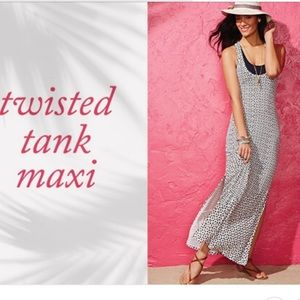 Twisted tank maxi from CAbi